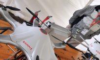 Private Drones Lack Governance Under US Law