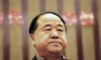 Nobel Prize in Literature Goes to Chinese With Regime-Friendly Bent