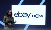EBay Introduces New Site Design, Same-Day Delivery