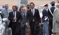 Costa Concordia Captain Appears in Italian Court