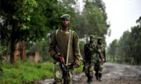 Gold Drives Congo Conflict, Says Report