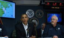 Hurricane Sandy: FEMA Turns From Planning to Responding