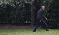 President Obama Halts Campaign to Respond to Hurricane Emergency