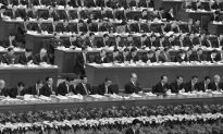 What Chinese Communist 'Democracy' Really Looks Like