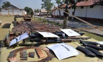 U.N. Commits to International Arms Control Treaty
