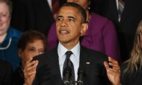Obama's New Cabinet Will Underscore Pressing Issues