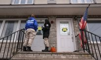 FEMA Extends Help to Four More NY Counties