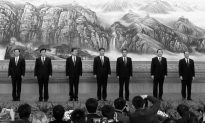 South Korea Concerned by New Party Leadership in China, Say Media