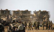 Israel–Hamas Conflict Escalates