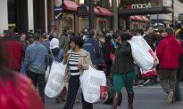 Economic Data Positive, Long-Term Viability Questioned
