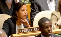 Susan Rice Drops Out of State Department Consideration