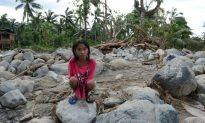 Typhoon Bopha Leaves Hundreds Dead in Philippines (Photos)