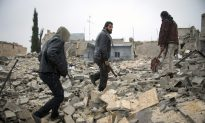 'Unpredictable' Syrian Conflict More Sectarian