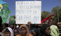 Mali Uncertain About Foreign Military Intervention