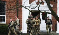 """Church in Newtown, Connecticut, Evacuated After """"Credible Threat"""""""