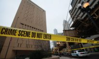 Chicago Robbers Escape Through Five-Inch Wide Hole; Use Bedsheet Rope