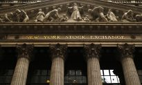 ICE to Buy NYSE for $8.2 Billion