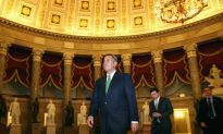 House Approves Vital Budget Deal