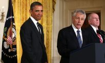 Chuck Hagel Nominated Defense Secretary; John Brennan to Head CIA