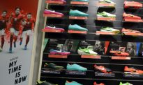Nike Accused of Using Indonesian Military to Intimidate Workers
