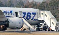 FAA Approves Boeing's Dreamliner Battery Redesign Plan