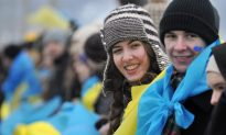 Ukraine's Cultural Divide Deepened by Political Campaigns