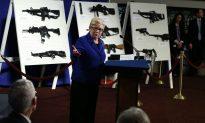 Senator Feinstein Proposes New Assault Weapons Bill