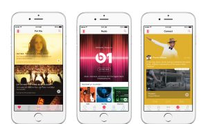 Apple Music's Abject Marketing Failure