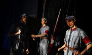 Chinese Ballet at Lincoln Center Glorifies the Violent Class Struggle That Killed My Great-Grandfather