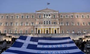 Greece Gets Relief From Creditors After First Austerity Test