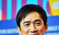Woo-ping Yuen and Tony Leung Appear at HKU and Talk about 'The Grandmaster'