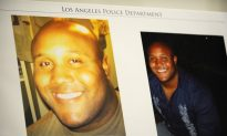 LAPD Say They Didn't Deliberately Burn Dorner Cabin Down