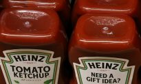 Buffett Buys Heinz for $23 Billion