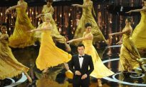 Oscars 2013: Live Updates and Photos