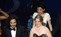 'Inocente,' First Ever Kickstarter Funded Film to Win Oscar