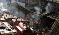Kolkata Fire Claims 19 Lives