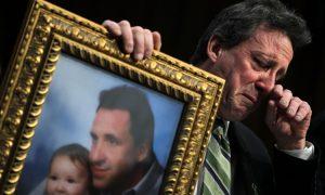 Emotions High in Senate Hearing on Gun Control
