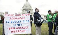 Senate Democrats Drop Assault Weapons Ban