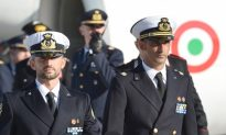 Italian Marines Return to Face Trial in India