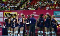 FIVB Volleyball World Grand Prix