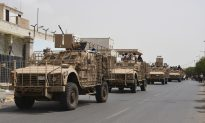 Yemeni Government Says It Is Consolidating Control of Aden