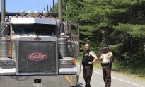 Police: 2 Dead, 3 Wounded in Shootings in Northern Maine