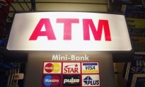 $1,800 ATM Mistake is Not the First