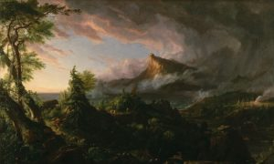 Hudson River School Exhibit: Timeless Virtues of the 19th Century
