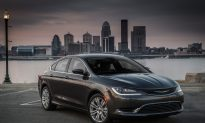 Chrysler 200S Has the Chops to Clobber All Comers