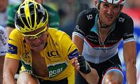 Voeckler in Yellow in Paris? It Could Happen