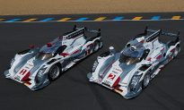 Audi Confirms Two e-trons for Rest of Season