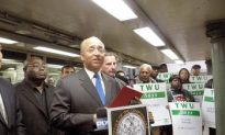 Subway Station Agent Jobs To Go Despite MTA Bailout