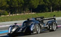 Audi Testing R18H Chassis, Maybe Hybrid