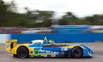 Teen Racer Tristan Nunez Continues Record-Setting Season